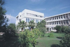 LAU-Lefke-Avrupa-Universitesi-campus-building