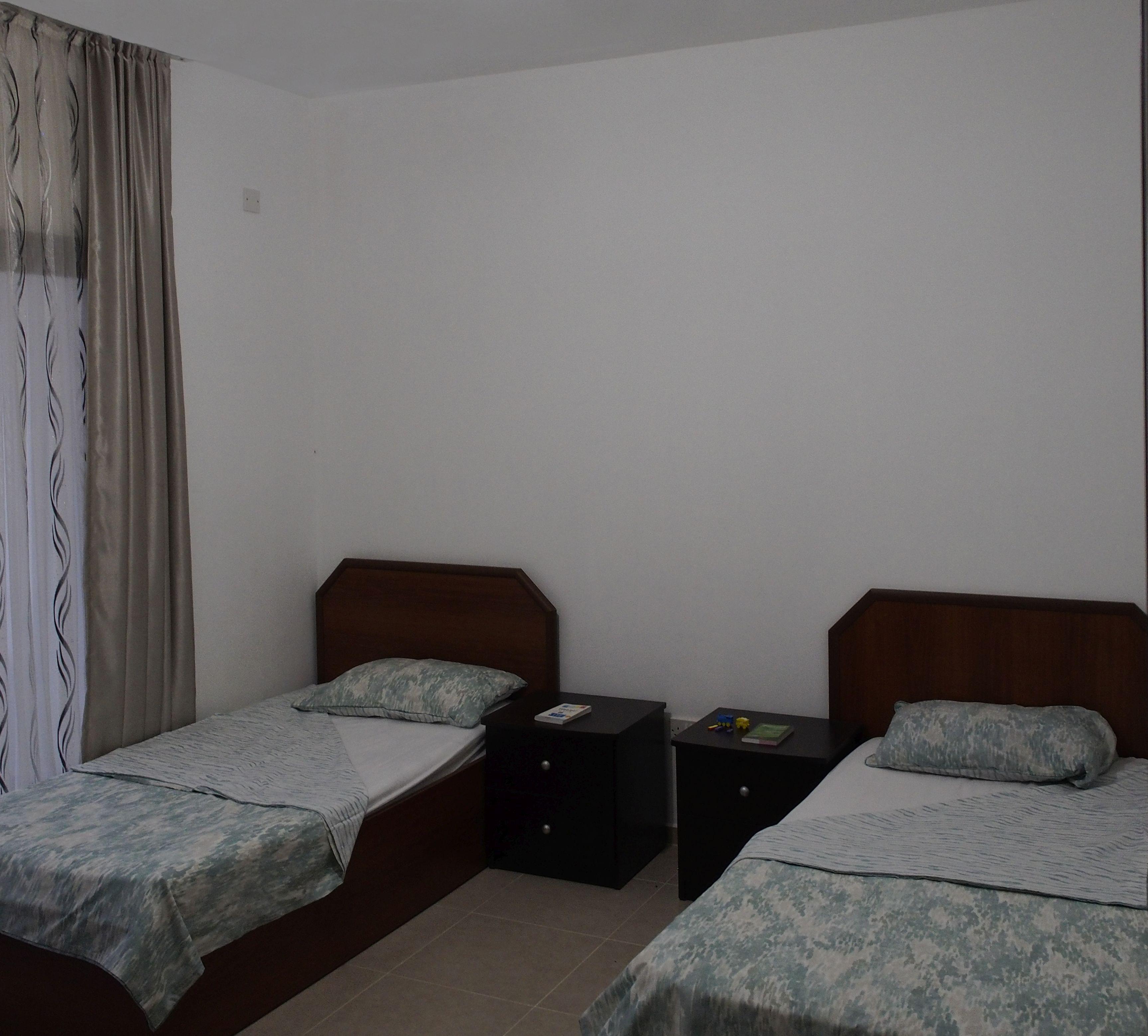 Senaparts.com SenAparts student accommodation Lefke Cyprus