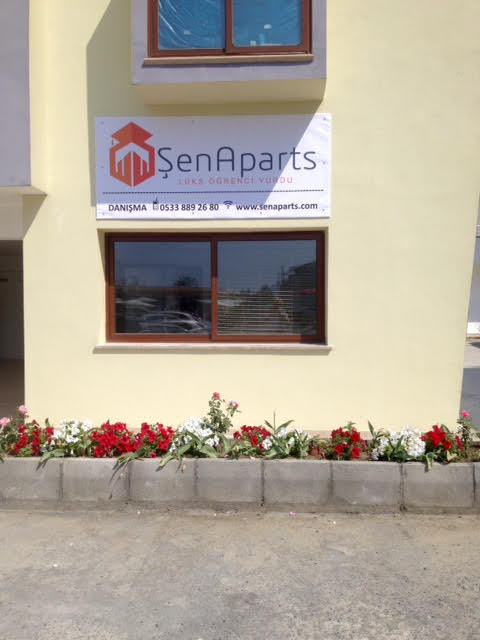 Sen-Aparts-Office