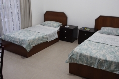 SenAparts Luxury Student Accomodation Lefke Cyprus